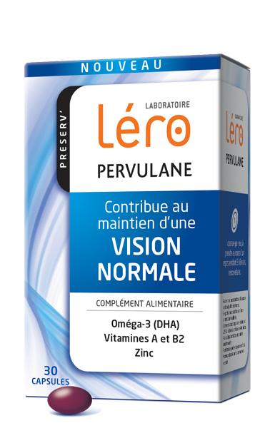 PRESERV' | Laboratoire Léro