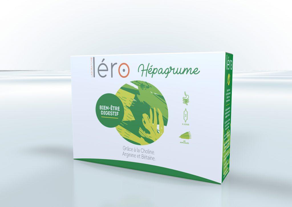 Pack Hepagrume