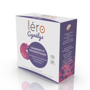 Boite Léro Gynelis - préserver équilibre intime