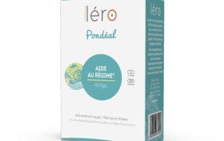 Boite stick Léro Pondéal - aide au régime