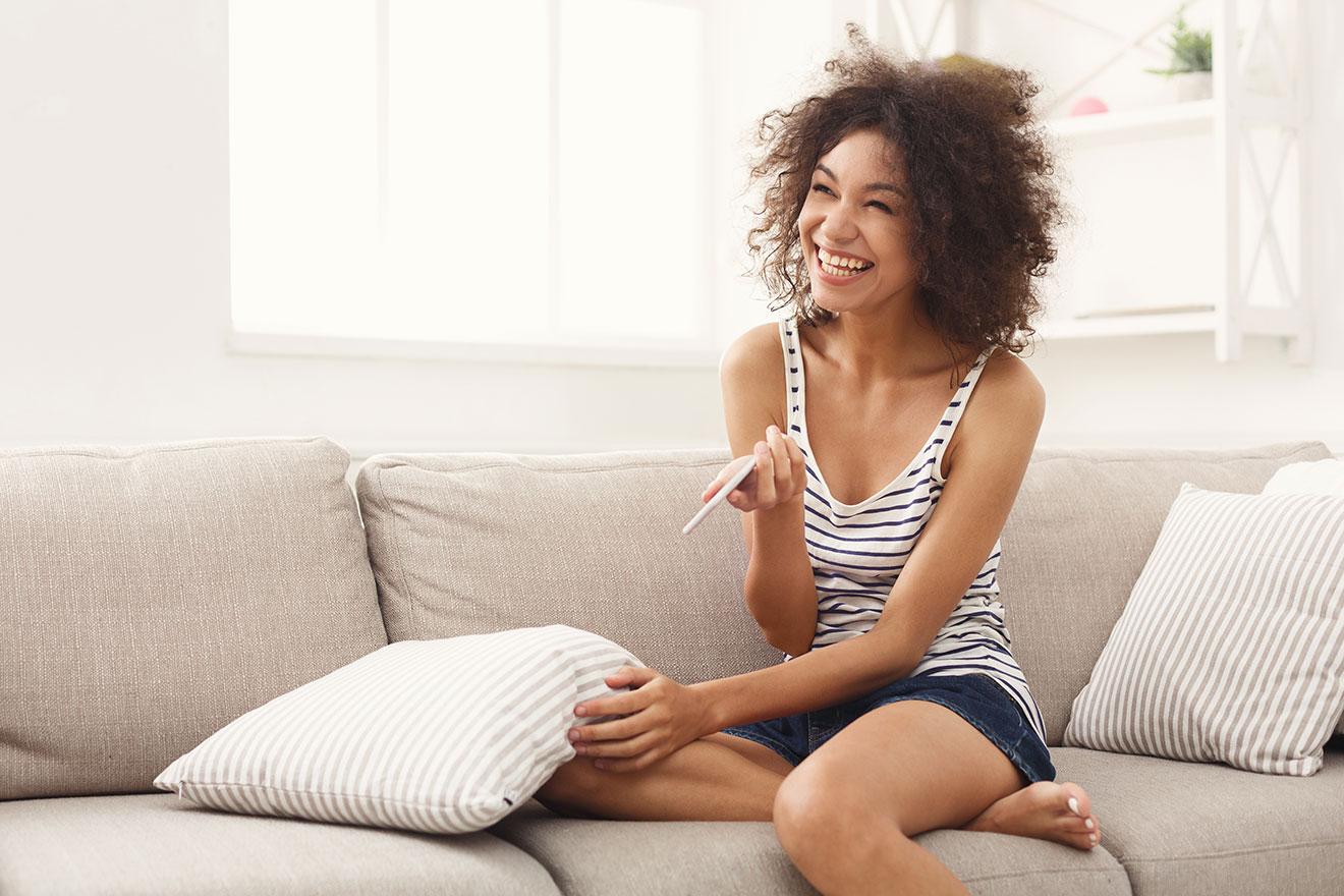 Augmentez vos chances de concevoir en optimisant votre hygiène de vie