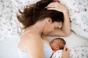 Les bienfaits de l'allaitement pour bébé et maman