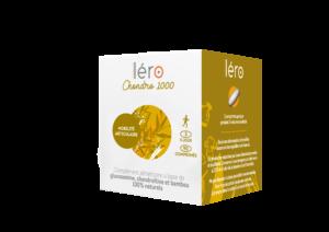 Boite comprimés Léro Chondro 1000 pour préserver capital articulations