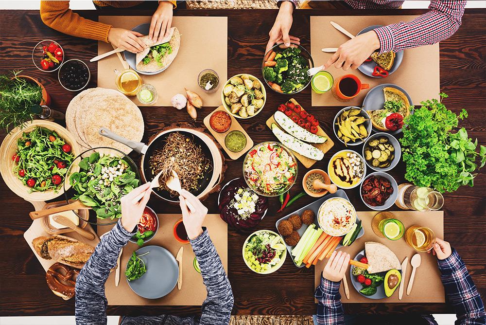 vegan et compléments alimentaires