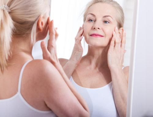 Quand la peau change : sécheresse cutanée et perte d'élasticité