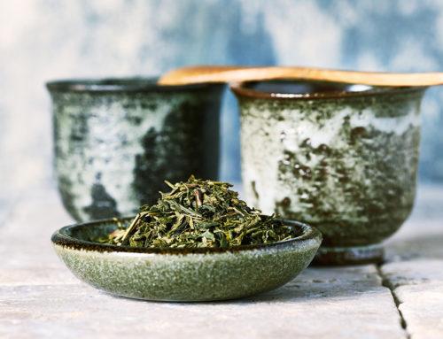 Les 5 bienfaits méconnus du thé vert