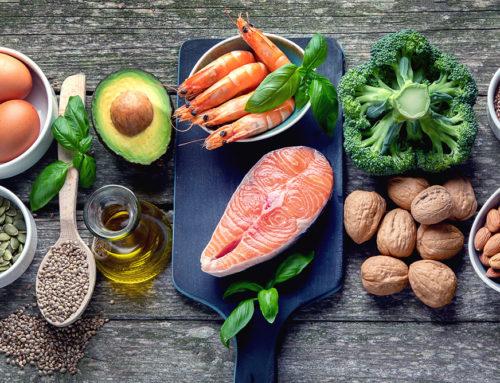 Les multiples bienfaits des oméga 3 pour votre santé