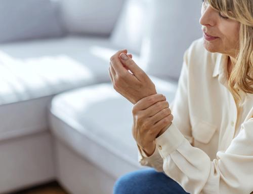 Ostéoporose : quels traitements naturels pour consolider ses os ?