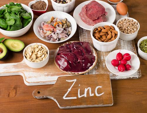 Les 4 bienfaits du zinc à retenir !